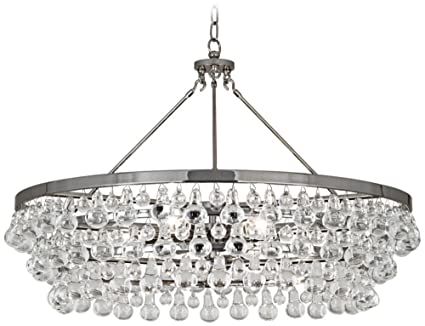 Robert abbey s1004 six light chandelier robert abbey bling robert abbey s1004 six light chandelier aloadofball Image collections