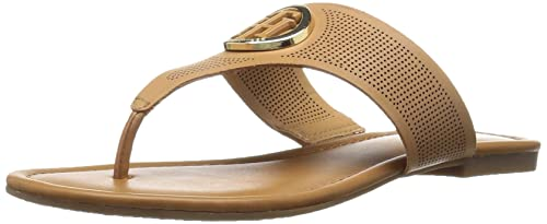 Tommy Hilfiger Women's Sallio Flat Sandal