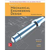 ISE Shigley's Mechanical Engineering Design