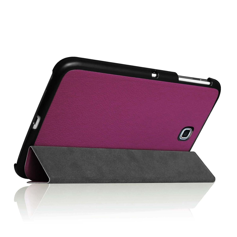 Amazon.com: Fintie Samsung Galaxy Tab 4 8.0 (8 pulgadas ...