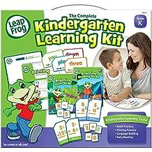 LeapFrog Kindergarten Set (DDT84)
