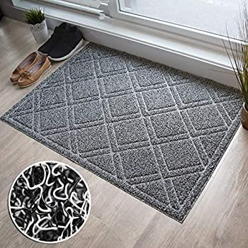 Astonishing Amazon Com Brighaus Extra Large Outdoor Indoor Door Mat Door Handles Collection Dhjemzonderlifede