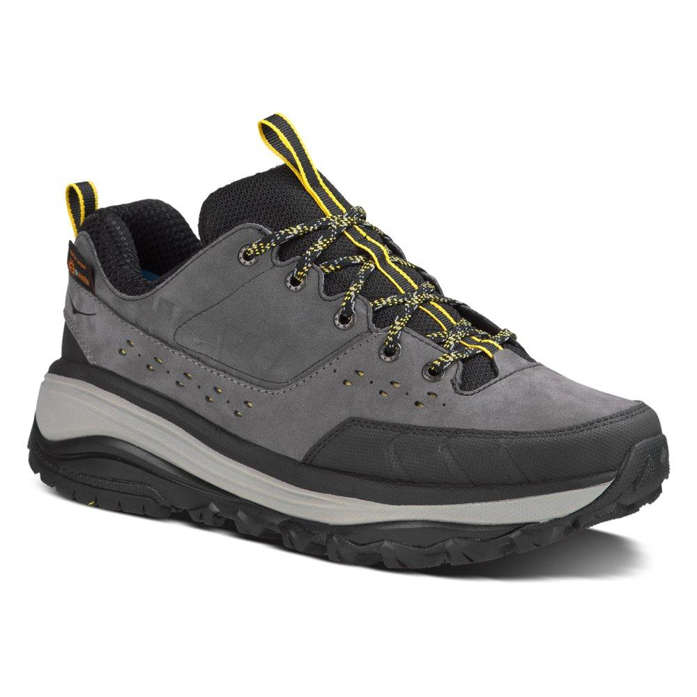1008980-BBON Hoka One One Men's Tor Summit WP Hiking Shoes - Brown