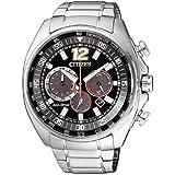 Uhren CITIZEN UHR Herren Armbanduhr Citizen Eco-Drive Chrono Racing ca4198–87E
