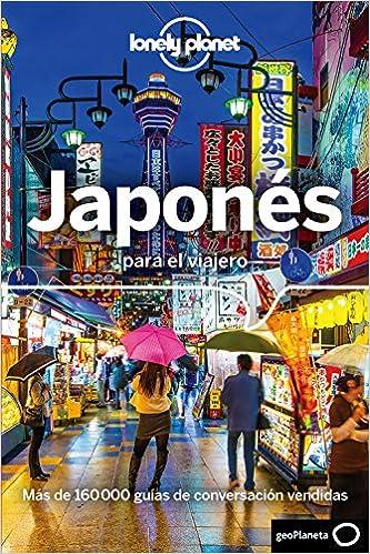 Japonés Para El Viajero 4 por Aa. Vv. epub