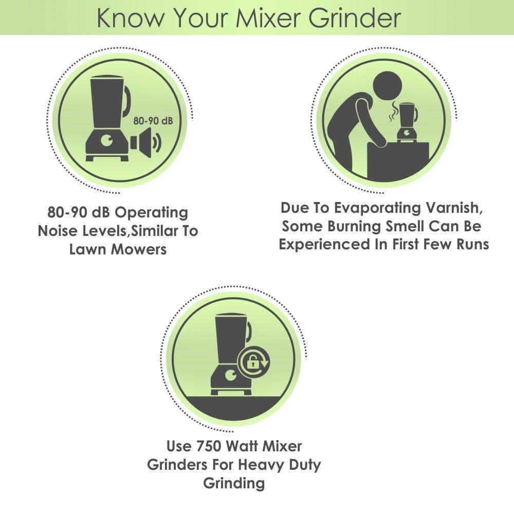 Majesty JX 4 450-Watt Juicer Bajaj Mixer Grinder