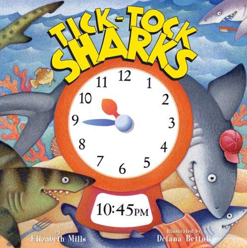 Tick-tock Sharks