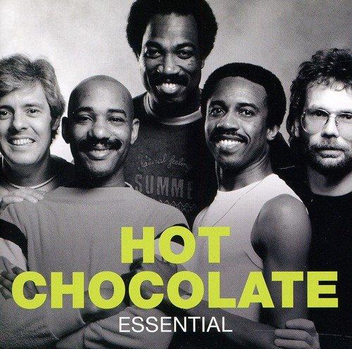 Price comparison product image Essential - Hot Chocolate