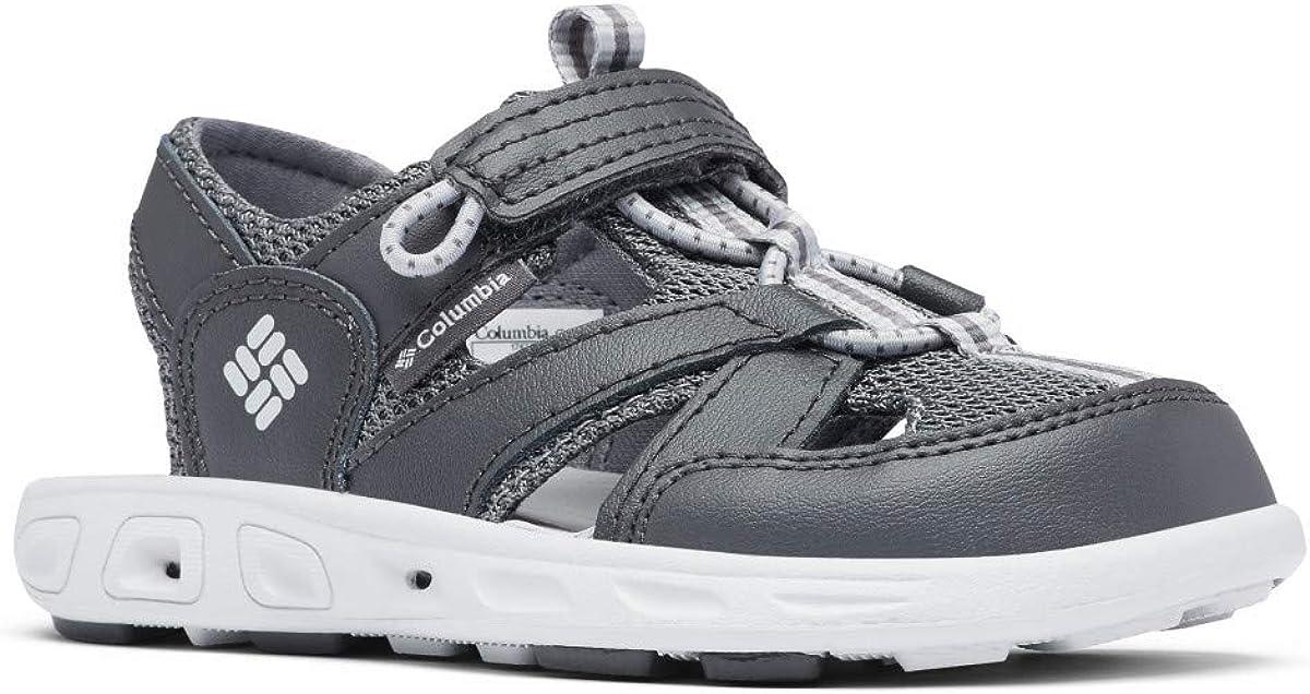 | Columbia Unisex-Child Toddler TECHSUN Wave Sport Sandal | Sandals