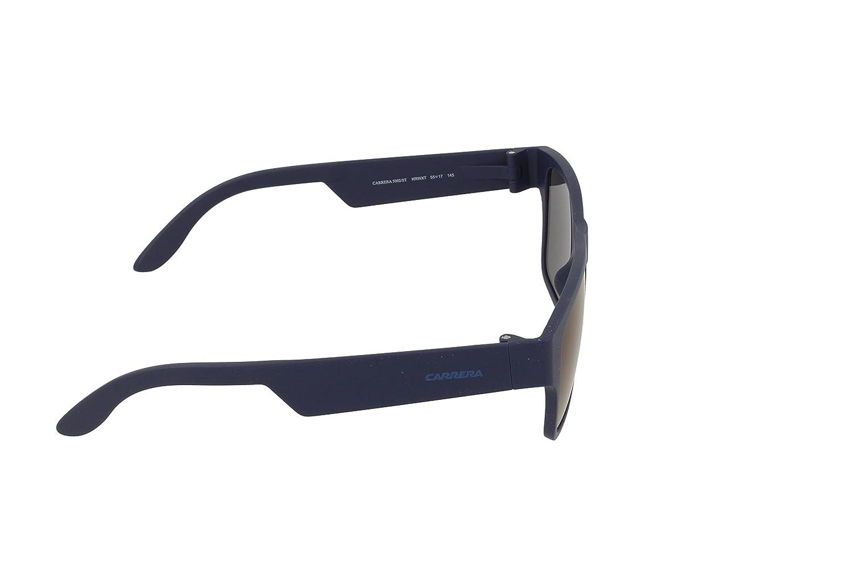 Unisex-Adults 5002/ST XT Sunglasses, Bluee, 55 Carrera