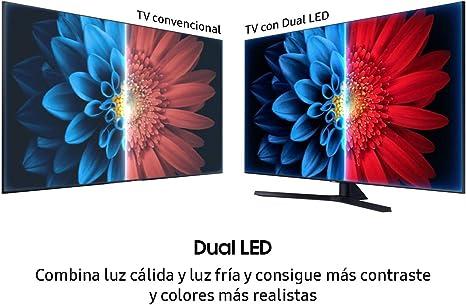 Samsung Crystal UHD 2020 50TU8505 - Smart TV de 50