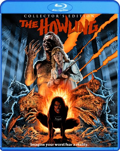 The Howling (Collector's Edition) [Blu-ray]