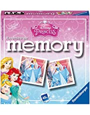 Ravensburger Disney Princess Mini Memoria