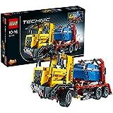 LEGO Technic - Camión contenedor (42024)