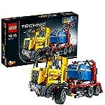 LEGO Technic 9395 - Pick-up carro attrezzi  LEGO