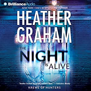 Night Is Alive, The Audiobook