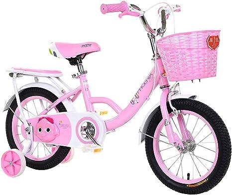 Bicicletas para niños Niños y niñas de 3-6 años de Edad, 12 a 18 ...