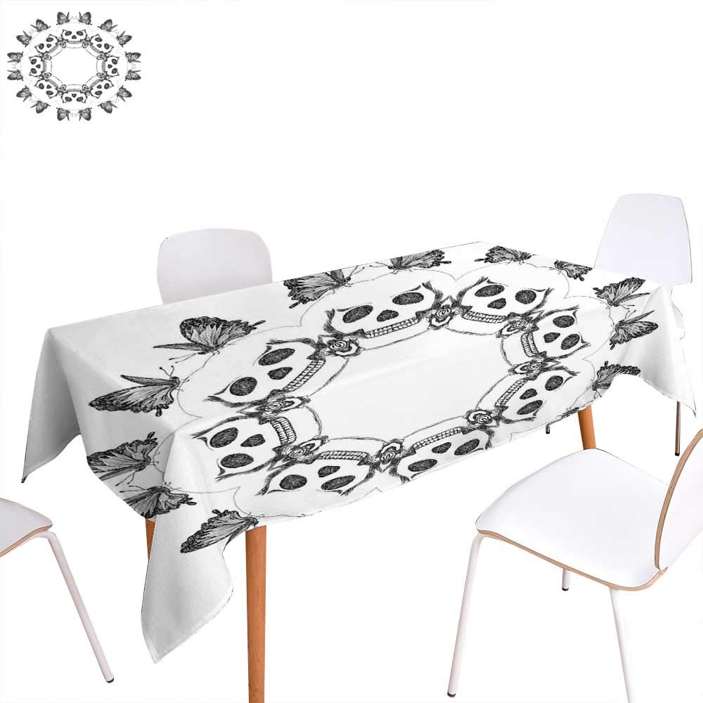 familytaste 曼荼羅 ダイニングテーブルトップ装飾 花の形のユニバースチャート 色輪付き Occult Esoteric Folk 画像 テーブルカバー キッチン用 パープル イエロー W60