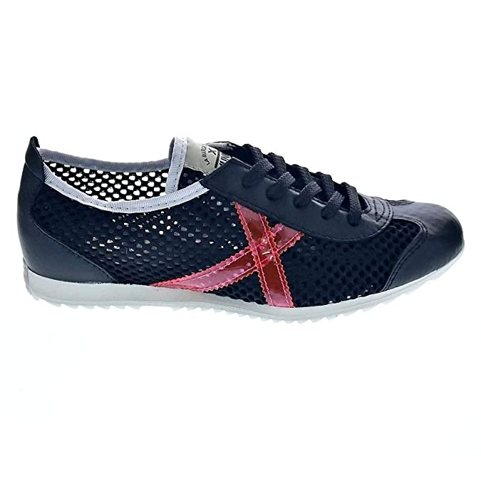 Munich Osaka 386 - Zapatillas Bajas Mujer: Amazon.es: Zapatos y complementos