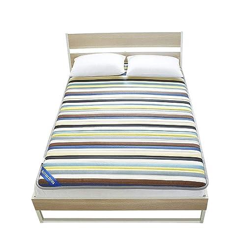 TENCMG Colchonetas para colchones de futón japoneses para ...