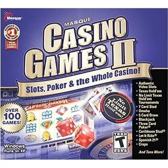 Amazon Com Casino Games 2 Pc Video Games