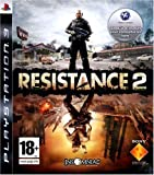 Resistance 2