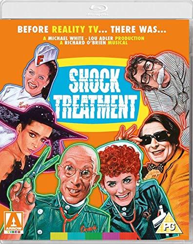 Buy shock treatment 1981