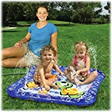Fisher Price Sprinkle 'n Splash Water Play Mat