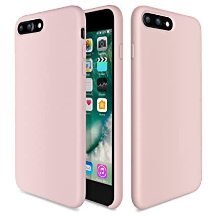 iphone 8 plus case pretty rubber