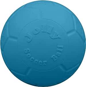 Jolly Pets Pelota de fútbol de 20 cm: Amazon.es: Productos para ...