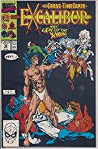 Excalibur #19 - Madripoor Knights by Chris…