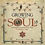 Growing into Your Soul, Larry Tabick, 1592580904