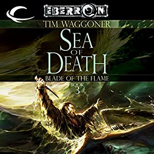 Sea of Death Audiobook