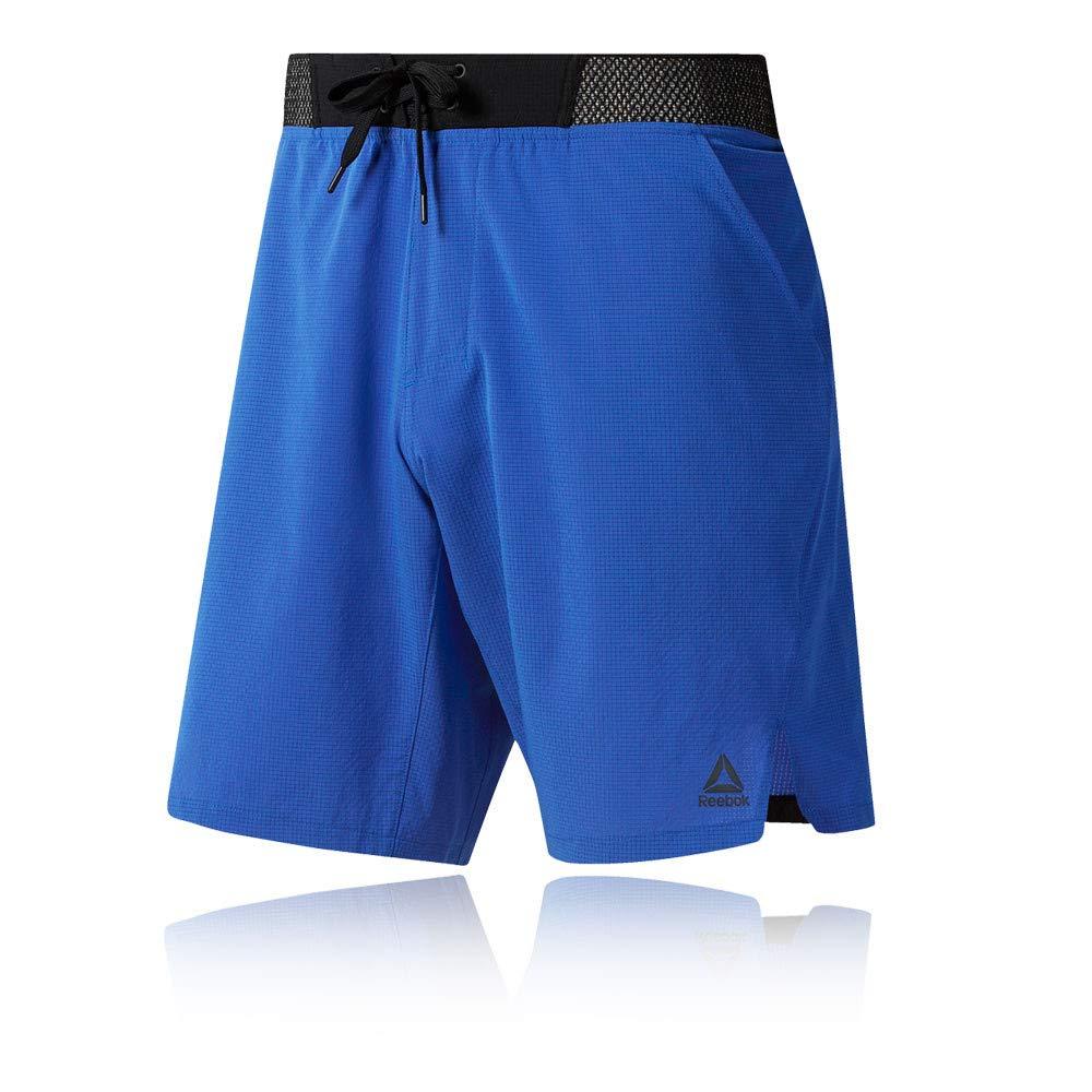 Reebok Performance Uomo Shorts Ost Epic Knit Waist
