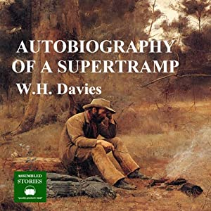 The Autobiography of a Supertramp Audiobook