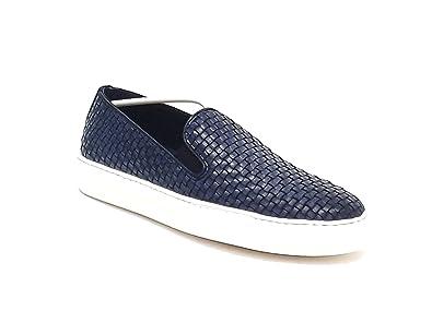 Soldini Uomo, Modello 19774, Scarpa Sneakers Slip on in