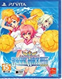 PSVita Arcana Heart 3 Love Max!!!!! Asian Version Japanese Subtitle & Voice