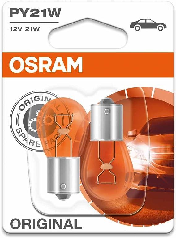 12/V OSRAM 7507 L/ámpara para Intermitentes