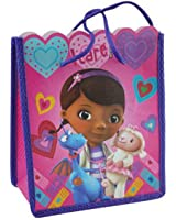 Doc McStuffins Mini Tote Bag with Hangtag x 3
