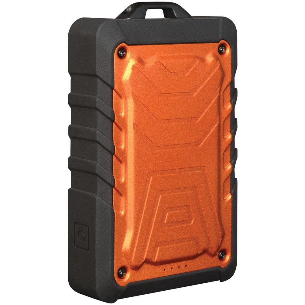 TOUGH TESTED TT-PBW85 8,000mAh Rugged Power Bank with Dual USB electronic consumer