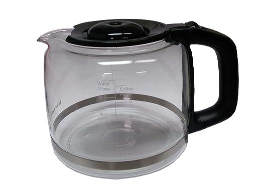 ximoon 14-cup cafetera/jarra de repuesto para cafetera KitchenAid ...