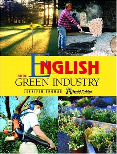 English for the Green Industry