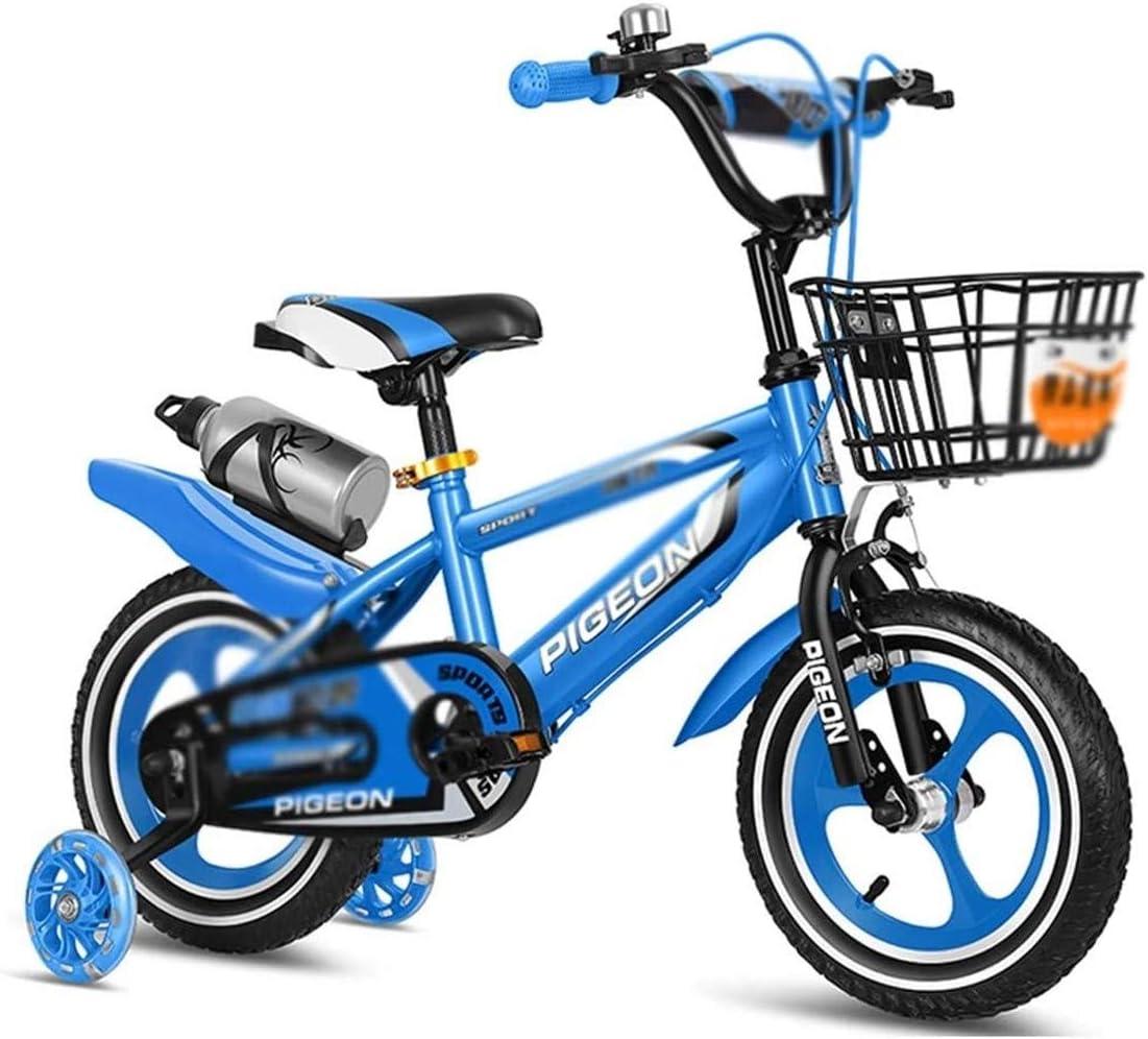 De Los Niños De Bicicletas Bicicletas Chico Y Chica For Bicicleta Moda 12,14,16,18 Pulgadas De Bicicletas
