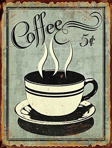 coffee bar sign - 9