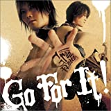 Go for It!-Igpx-Thema Song
