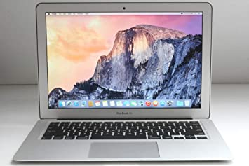 Apple MacBook Air 13 / 2,2 GHz Intel Core i7 / 8 GB / HD 500 GB ssd / Teclado QWERTY us /MJVE2LL/A (Refurbished): Amazon.es: Informática