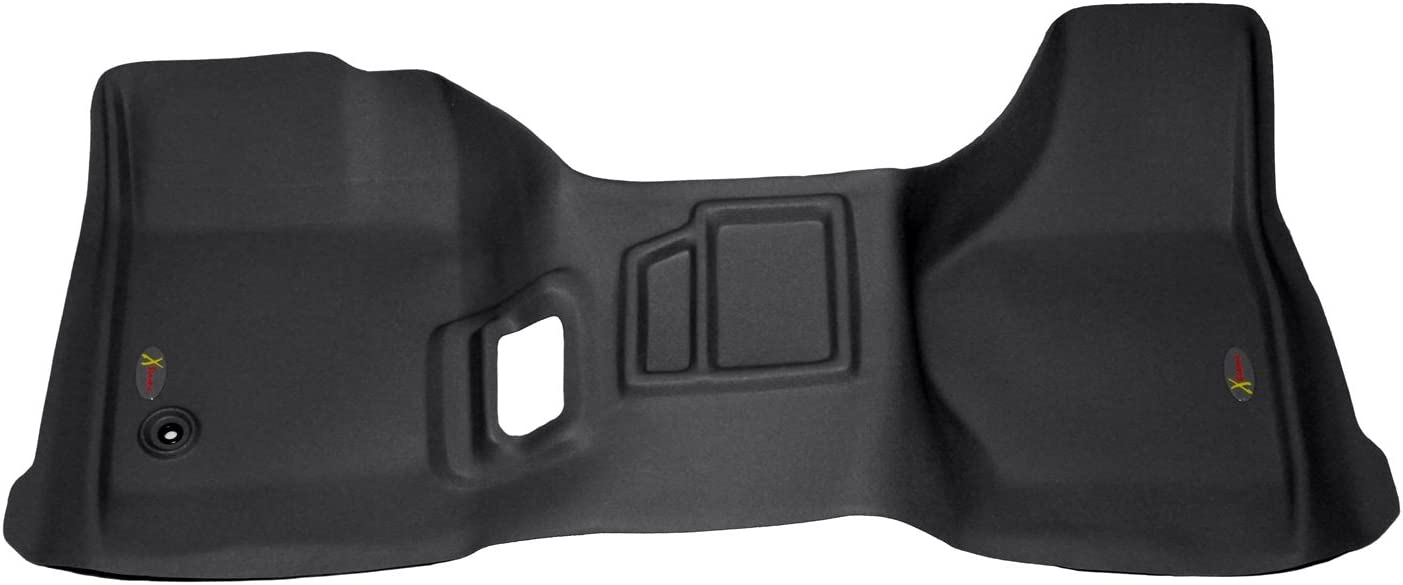 Lund 482701 Catch-All Xtreme Plus Black Front Floor Mat