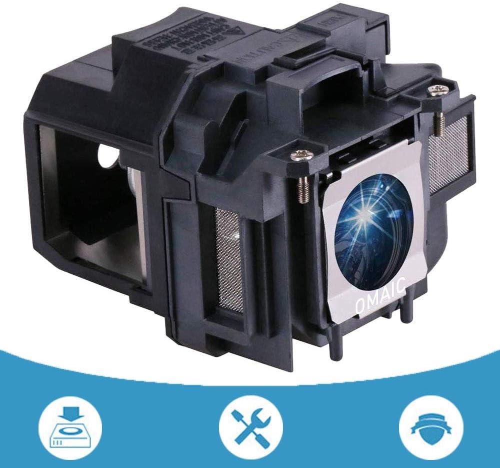 Projector bulb lamp ELPLP78 for EX6220 EX7220 EX7230 EX7235 VS230 VS330 VS335W