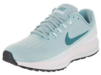 NIKE Women's Air Zoom Vomero 13 Ocean Bliss/Noise Aqua Running Shoe 9 Women  US