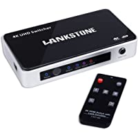 Lankstone HDMI Switcher